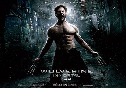 """""""Wolverine inmortal"""", un nuevo lugar, una nueva pelea"""