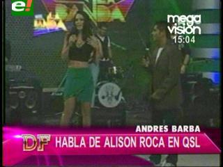 """""""La Banda"""" nueva propuesta de la TV boliviana"""