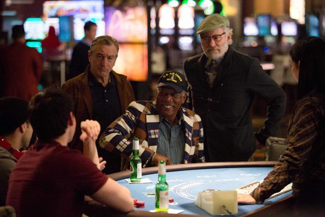 Vive la diversión en el «Último viaje a Las Vegas»