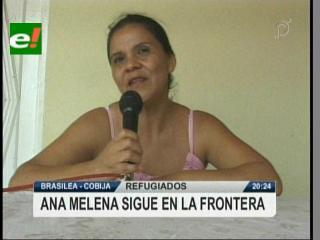 Ana Melena rompe el silencio: «Evo Morales utiliza a las personas para perpetuarse en el poder»