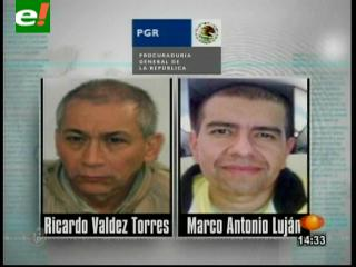 México extraditó 12 narcotraficantes a EEUU