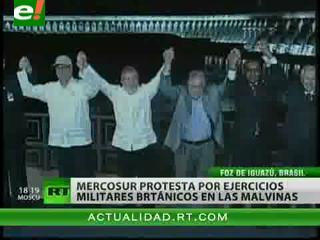 Los países del Mercosur aprueban el estatuto de ciudadanía única del bloque