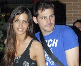 Iker Casillas y Sara Carbonero, ¿al borde de la ruptura?