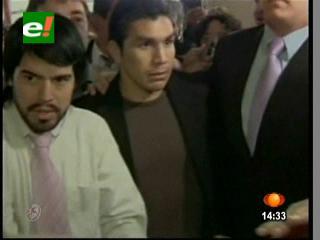 Familia de Salvador Cabañas espera justicia