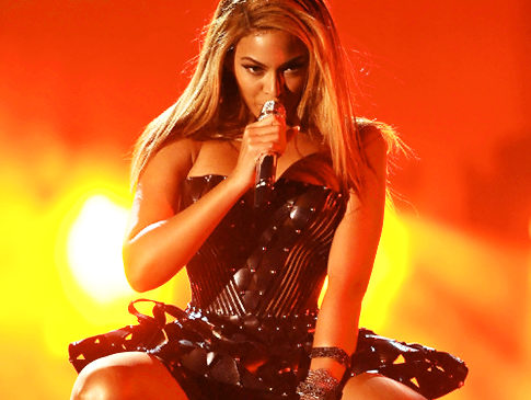 Beyoncé y Clint Eastwood grabarán juntos