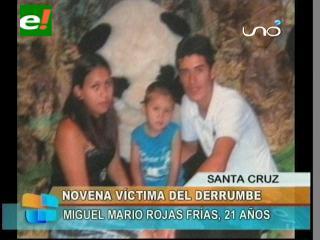 Miguel Rojas Frías es la novena víctima del Málaga