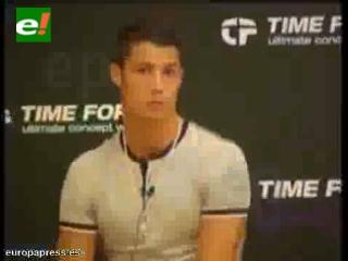 Cristiano Ronaldo cumple 26 años