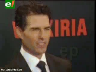 Tom Cruise protagonizará la próxima película de Guillermo del Toro