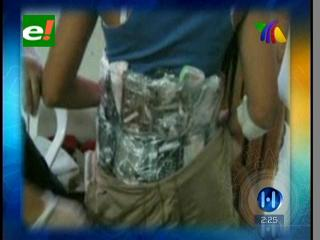 Colombia: Detienen a menor de 11 años con un arma y equipos de comunicaciones