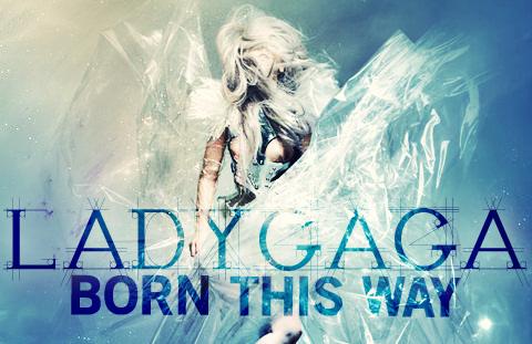 Lady Gaga lanzará su nuevo sencillo «Born this Way»