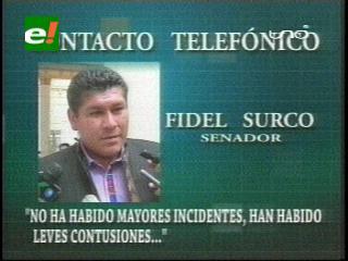Otro accidente de Fidel Surco