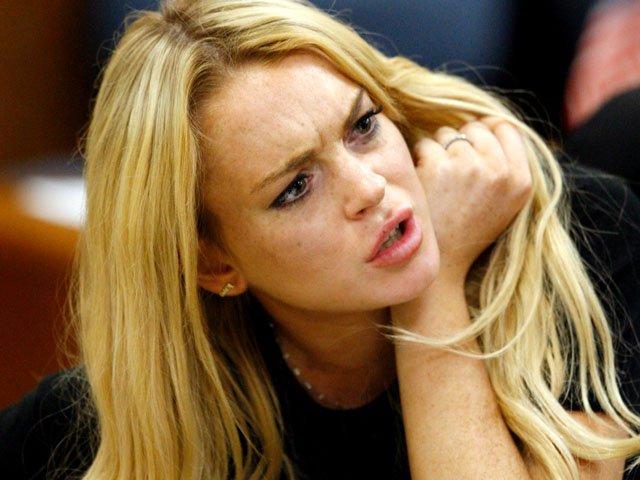 Lindsay Lohan no será investigada por agresión