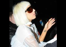 Lady Gaga se estrena como columnista