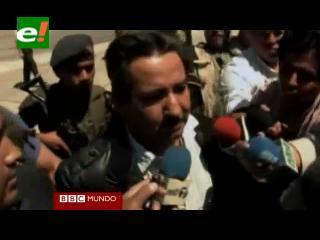 """Guatemala: capturan al capo del narcotráfico """"más buscado"""""""