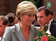 Al Fayed lleva a Cannes la muerte de Lady Di