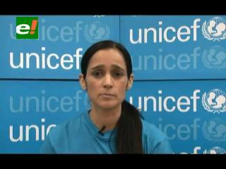 Julieta Venegas contra violencia escolar