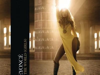 "Beyoncé presenta su nuevo videoclip ""Run the world girls"""