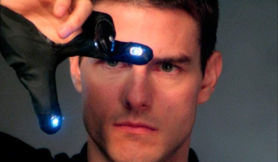 "Tom Cruise protagonizará ""Oblivion"""
