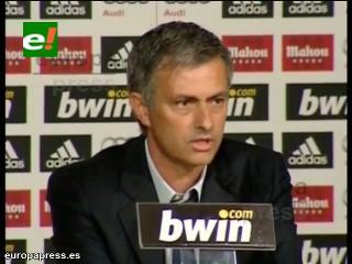Mourinho impone su ley, Florentino se deshace de Valdano