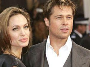 Brad Pitt y Angelina Jolie podrían casarse