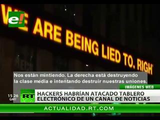 "El ataque de ""hackers"" al canal Fox News, ¿Verdadero o falso?"