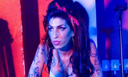 Amy Winehouse  gastó 1.370 euros en droga antes de su muerte
