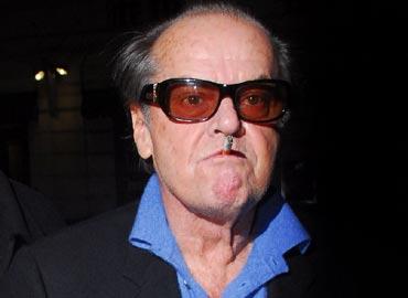 La cara oscura de Jack Nicholson