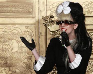 Lady Gaga acusada de plagiar 'Judas'