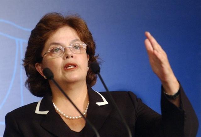 Dilma Rousseff. la mujer más influyente de América Latina