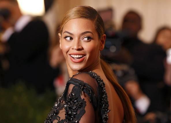 Beyoncé, demandada por una empresa de videojuegos