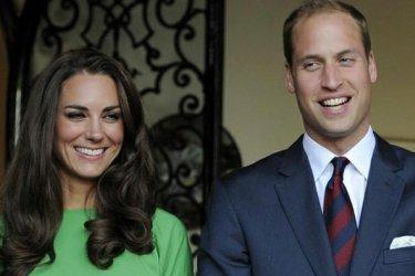 El Príncipe Guillermo regala mansión a sus suegros