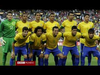 Camino a los Juegos: Brasil reta a España, México y Uruguay