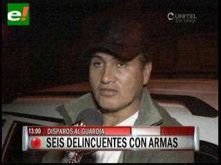 Un muerto en atraco a una gasolinera en Montero