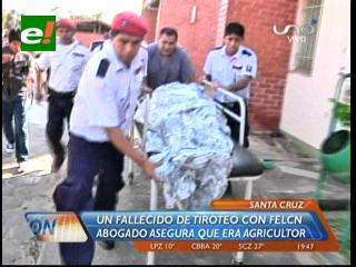 Muere supuesto narcotraficante herido en tiroteo en San Germán
