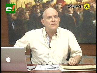 Valverde denuncia la falsificación de facturas en la empresa Emacruz