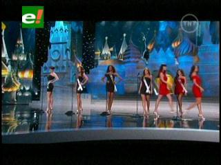 Comenzó el Miss Universo 2013 en Rusia