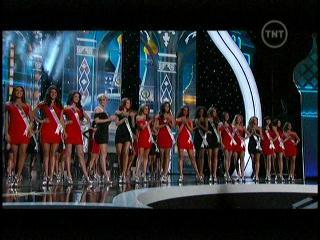 Las 16 finalistas del Miss Universo 2013