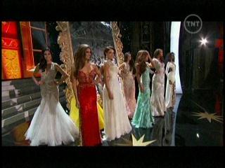 Miss Universo 2013: Las 10 finalistas en traje de gala