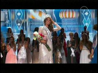La venezolana Gabriela Isler es la Miss Universo 2013