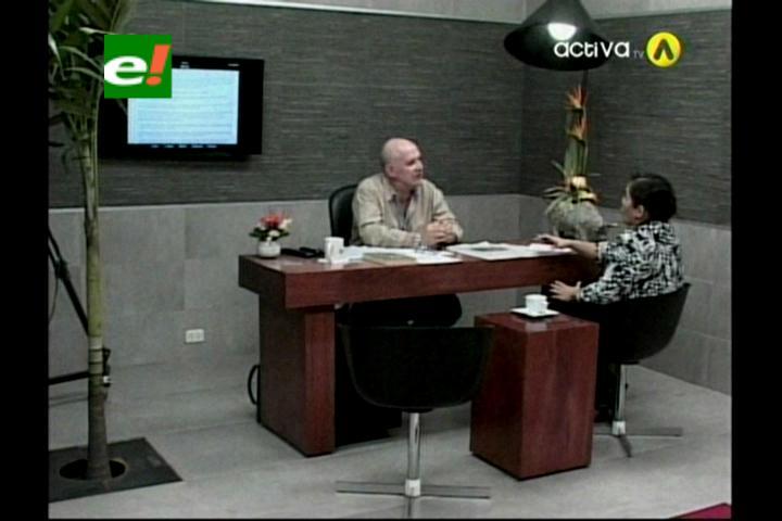 Carlos Valverde y Maggy Talavera analizan el caso Rózsa-Soza