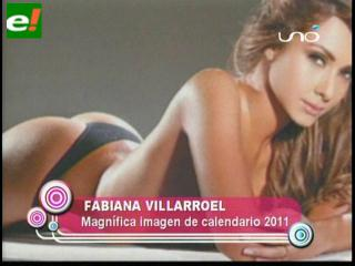 Fabiana Villarroel imagen de empresa industrial