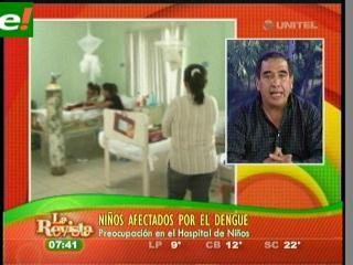 Carlos Martínez es el nuevo director del hospital de niños Mario Ortiz