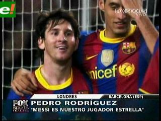 Barcelona-Manchester la final perfecta