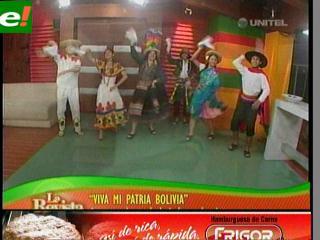Bolivia se apresta a festejar su Independencia