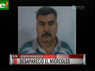 Identifican al hombre que fue encontrado maniatado y asesinado