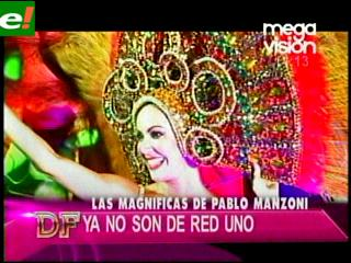 Magníficas y Red Uno no van más