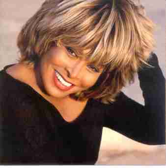 Tina Turner será suiza