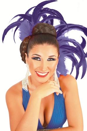 Reina del carnaval de Portachuelo 2013