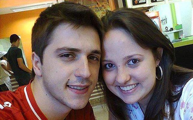 La historia de amor que «murió» en la discoteca brasileña