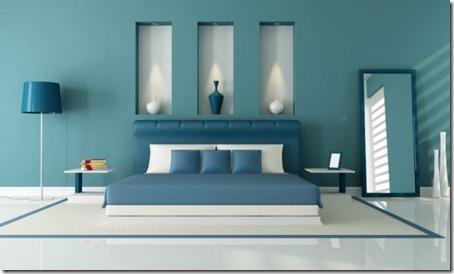 Con qué color es mejor pintar las paredes del hogar? – eju.tv
